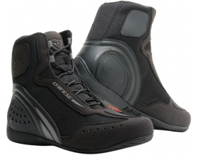 DAINESE Motorshoe D1 Air black/anthracite