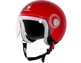 RODEO RD109 KID παιδικό red/white