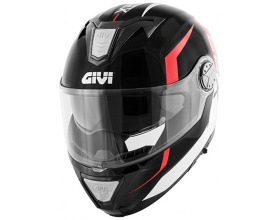 GIVI HX23 Sydney Viper black/red