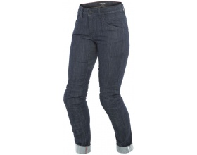DAINESE Alba Slim Lady Jeans dark-denim