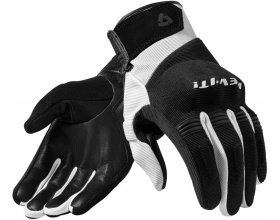 Revit Mosca gloves black/white