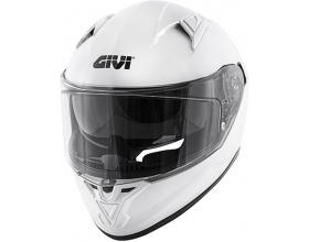 GIVI H50.6 Stoccarda white gloss