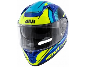 GIVI H50.6 Stoccarda Glade blue/yellow
