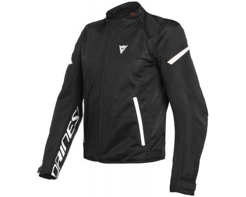 DAINESE Bora Air Tex black/white