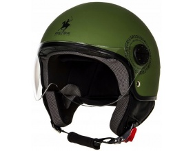RODEO RD104 Flash Verde Militare