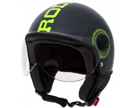 RODEO RD112 Decal grey/yellow fluo