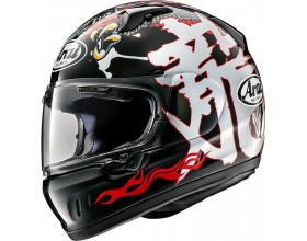 ARAI Renegade-V Dragon