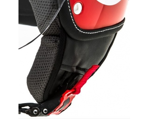 RODEO RD105 Flash red/grey