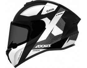 AXXIS Draken X-Road B6 black