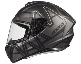 AXXIS Draken Dekers C1 mat grey
