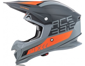ACERBIS Profile 4.0 black/orange