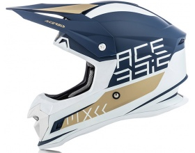ACERBIS Profile 4.0 white/blue