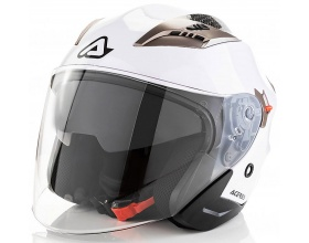 ACERBIS Firstway white