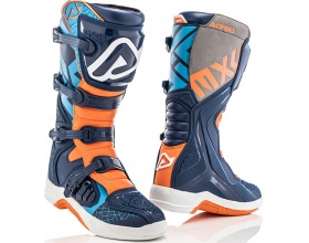 ACERBIS X-Team blue/orange