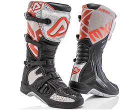 ACERBIS X-Team black/grey