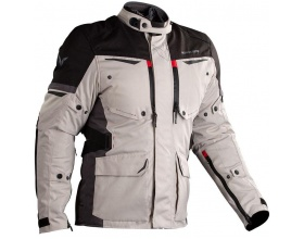 NORDCODE Senegal jacket grey/black