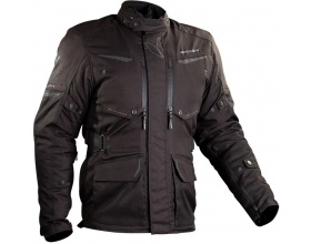 NORDCODE Senegal jacket black