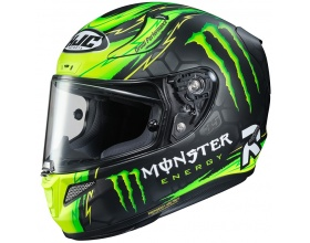 HJC RPHA11 Crutchlow Replica MC4SF
