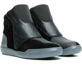 DAINESE Dover GORE-TEX® Shoes black/dark grey
