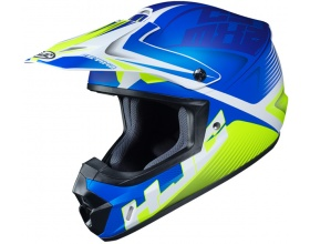 HJC CS-MX II Ellusion MC2SF