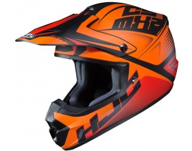 HJC CS-MX II Ellusion MC7SF