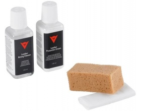 Dainese Protection & Cleaning Kit για δερμάτινα μπουφάν