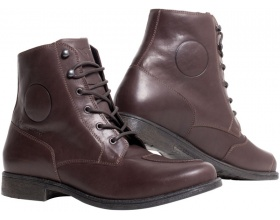 DAINESE Shelton D-WP Shoes dark brown