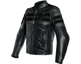 DAINESE 8-Track Leather black/black