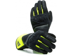 DAINESE Nembo Gloves GORE-TEX® black/fluo