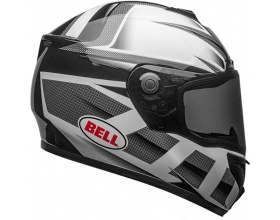 BELL SRT Predator black/white