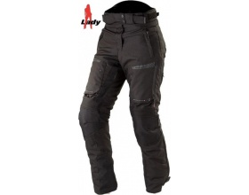 NORDCODE Senegal Lady pants black