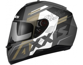 AXXIS Roc SV Blow A9 gold mat