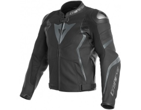 DAINESE Avro 4 Leather black mat/anthracite