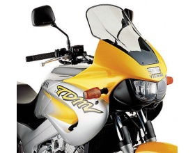 GIVI D116S φιμέ ζελατίνα Yamaha TDM 850 '96-01/ XJ 600 Diversion '96-'03