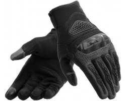 DAINESE Bora gloves black/anthracite