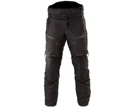 NORDCODE Senegal pants black