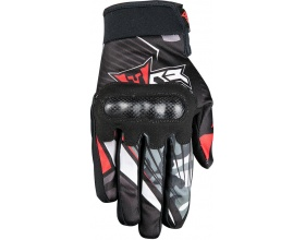 FOVOS Atlas MX black/red