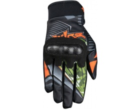 FOVOS Atlas MX black/orange