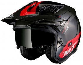 MT District SV Summit black/red