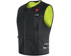 DAINESE Smart Jacket D-air® με αερόσακο black/fluo