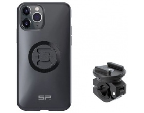 SP Connect™ Moto Mirror LT iPhone 11 Pro/ XS/ X Βάση-Θήκη