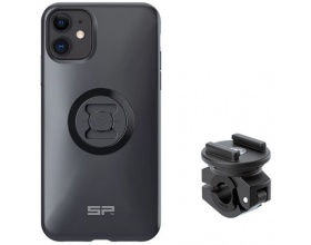 SP Connect™ Moto Mirror LT iPhone 11/ XR Βάση-Θήκη