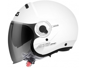 AXXIS Raven solid white