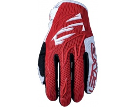 FIVE MXF3 red/white