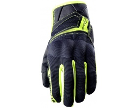 FIVE RS3 black/fluo