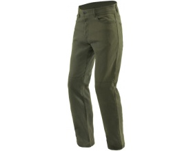 DAINESE Casual Regular Tex pants olive