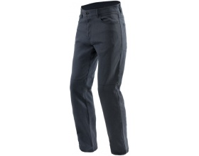 DAINESE Casual Regular Tex pants blue