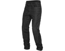 DAINESE Denim Regular Tex pants black