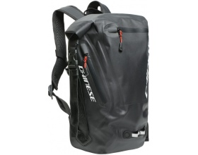 DAINESE σακίδιο πλάτης D-Storm stealth-black