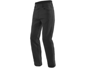 DAINESE Casual Regular Tex pants black